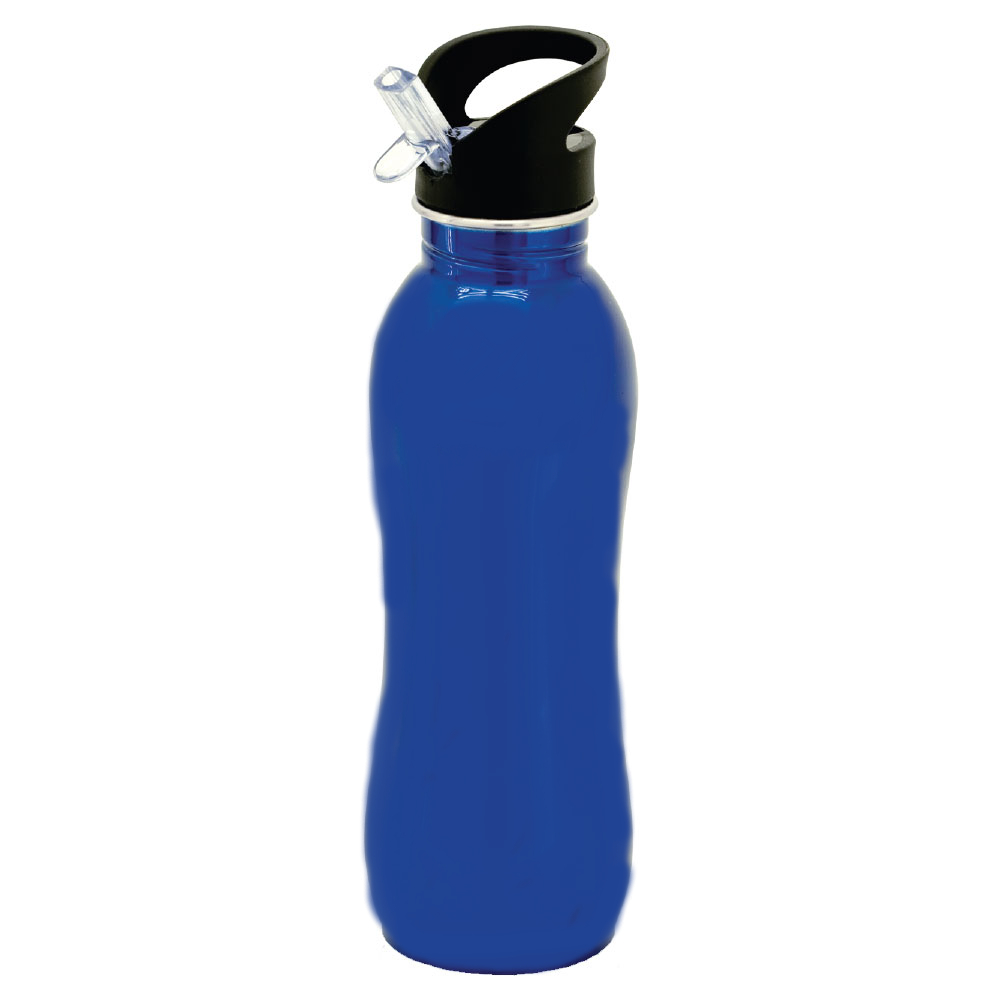 Stainless Steel Sipper Bottle